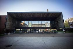 Bernie Grant Arts Centre, Tottenham Green, London UK