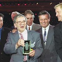 MIT Award 1996 Alan Fluff Freeman