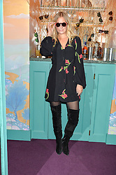 MARISSA MONTGOMERY at a party for the UK launch of Mr Boho held at Annabel's, 44 Berkeley Square, London on 19th May 2016.