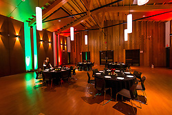 Special events at Kwanlin Dun Cultural Centre in Whitehorse, Yukon