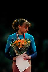 01-05-2004 TURNEN: EUROPEES KAMPIOENSCHAP DAMES: AMSTERDAM<br /> Alina Kozich UKR<br /> ©2004-www.fotohoogendoorn.nl