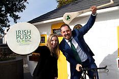 Irish Pubs Global Captioned