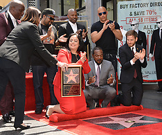 F. Gary Gray honored with Star on the Hollywood Walk of Fame - 28 May 2019
