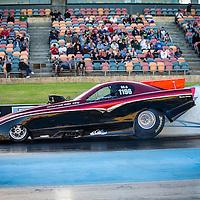 Jon Ferguson - 1196 - Ferguson Racing - Chevrolet Monte Carlo Funny Car - Supercharged Outlaws (SC/O)