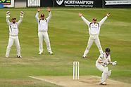 Northamptonshire County Cricket Club v Leicestershire County Cricket Club 240815