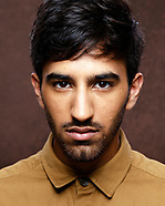 Actor Headshots Rahul Sidhu