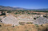 Aphrodisias - Egée area - Turkey