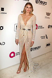 February 24, 2019 - West Hollywood, CA, USA - LOS ANGELES - FEB 24:  Tori Praver at the Elton John Oscar Viewing Party on the West Hollywood Park on February 24, 2019 in West Hollywood, CA (Credit Image: © Kay Blake/ZUMA Wire)