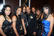 T.I. and KISS Models at The HipHop Inagual Ball Hennesey Lounge held at The Harman Center for the Arts in Washington, DC on January 19, 2009..The first ever Hip-Hop Inaugural Ball, a black tie charity gala, benefiting the Hip-Hop Summit Action Network. The Ball will kick off with a star-studded red carpet presentations of the National GOTV Awards, recognizing artists who have made outstanding contributions to the largest young adult voter turnout in American history.