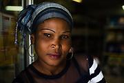 Girl in Mpumalanga province