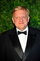 Simon Russell Beale attends the 58th London Evening Standard Theatre Awards in association with Burberry, London, UK, November 25, 2012. Photo by Chris Joseph / i-Images.