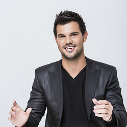 October 7, 2016 - Hollywood, California, U.S. - Taylor Lautner stars in the TV series Scream Queens (Credit Image: © Armando Gallo/Arga Images via ZUMA Studio)