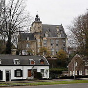 NLD/Maastricht/20081127 - Woning Andre Rieu in Maastricht