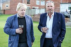 30052016 Boris Johnson _ Ian Botham on Vo