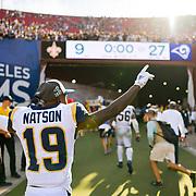 Los Angeles Rams 27, New Orleans Saints 9