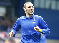 May 5, 2019 - Ipswich, England, United Kingdom - Luke Ayling of Leeds United  during the pre-match warm-up .during Sky Bet Championship match between Ipswich Town and Leeds United at Portman Road, Ipswich on 05 May 2019. (Credit Image: © Action Foto Sport/NurPhoto via ZUMA Press)