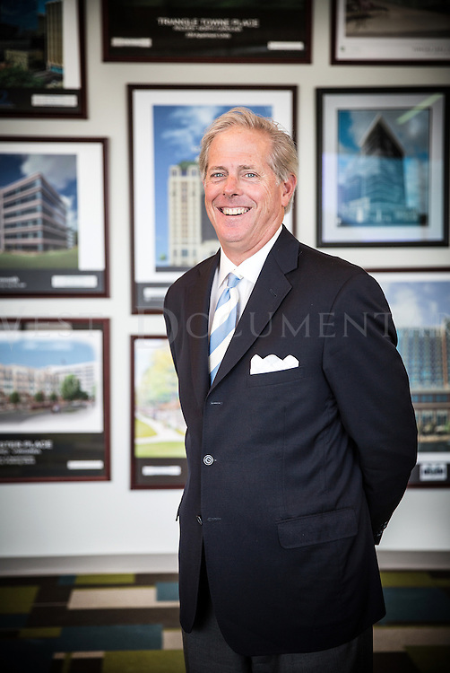 Andy Andrews, president and CEO, Dominion Realty Partners
