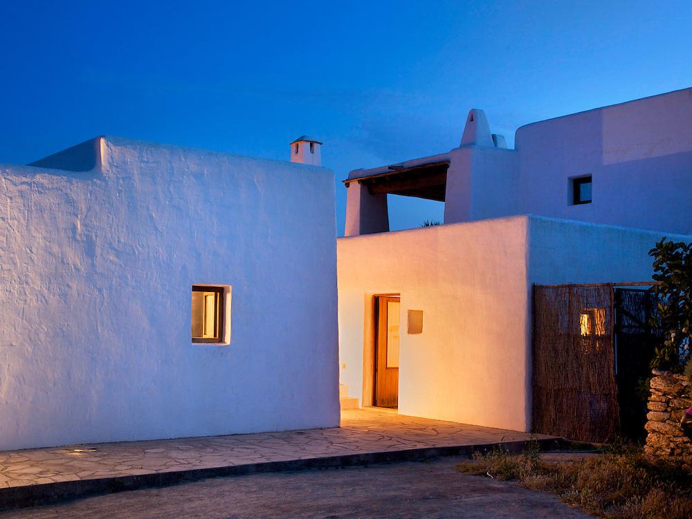 16Junio/2009 Eivissa<br /> Agroturismo Can Escandell<br /> <br /> © JOAN COSTA