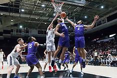 2020 UBC v Bishops -- U Sport Basketball
