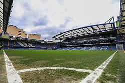 Stamford Bridge - Mandatory byline: Jason Brown/JMP - 19/03/2016 - FOOTBALL - London, Stamford Bridge - Chelsea v West Ham United - Barclays Premier League