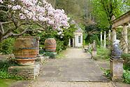Iford Manor - The Peto Garden