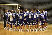 24.01.Rumania.vs.Argentina.Bucharest.Training.Press