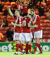 Middlesbrough v Preston North End 260814