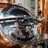 Peebles Hydro 1881 Gin Launch