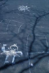 graffiti regarding politics in Washington, DC CITY URBAN STOCK PHOTO
