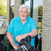 NLD/Brielle/20190614 - Bekend Nederland golft voor Afrika, Ernst Daniël Smid