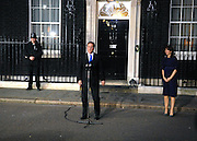 David Cameron become the youngest Prime Minister in 200 years