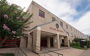 Bellaire High School, June 23, 2015.