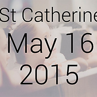St Catherine First Comm May 16, 2015