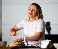 JULIET SEAR at the Big Feastival 2021 on Alex James Cotswolds farm, Kingham oxfordshire photo by Michael Butterworth