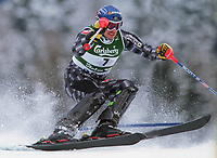 Ole Christian FURUSETH,    Slalom  Ski Alpin  Norwegen