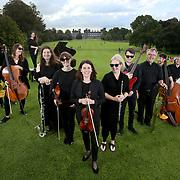 16.8.2019 Kilkenny Arts Festival Crash Ensemble