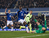 Everton v Manchester City 060116