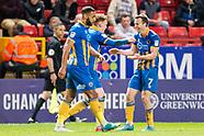 Charlton Athletic v Shrewsbury Town 100518