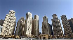 JBR-Dubai .Photo by: Stephen Lock/i-Images