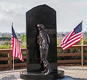 Field of Honor Memorial Site in Castaways Park