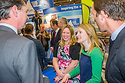 The CWM FX London Boat Show, taking place 09-18 January 2015 at the ExCel Centre, Docklands, London. 09 Jan 2015.