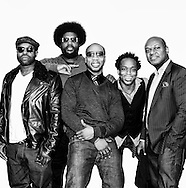 The Roots at BBKing Blues Club NYC