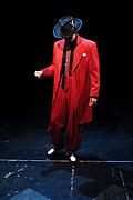 ASU Theatre publicity for Zoot Suit