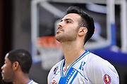 DESCRIZIONE : Campionato 2014/15 Dinamo Banco di Sardegna Sassari - Dolomiti Energia Aquila Trento<br /> GIOCATORE : Brian Sacchetti<br /> CATEGORIA : Ritratto Before Pregame<br /> SQUADRA : Dinamo Banco di Sardegna Sassari<br /> EVENTO : LegaBasket Serie A Beko 2014/2015<br /> GARA : Dinamo Banco di Sardegna Sassari - Dolomiti Energia Aquila Trento<br /> DATA : 04/04/2015<br /> SPORT : Pallacanestro <br /> AUTORE : Agenzia Ciamillo-Castoria/L.Canu<br /> Predefinita :