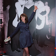 London,England,UK : 25th May 2016 : Lisa Cain attend the Marilyn Monroe: Legacy of a Legend launch at the Design Centre, Chelsea Harbour, London. Photo by See Li