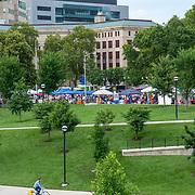 Columbus Food & Wine Festival