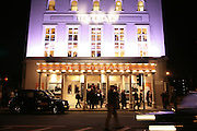 The Old Vic, The Entertainer - press night at the Old Vic afterparty at The Baltic,  Blackfriars Road, London, SE1.  50th anniversary production of John Osborne play. 7 March 2007. -DO NOT ARCHIVE-© Copyright Photograph by Dafydd Jones. 248 Clapham Rd. London SW9 0PZ. Tel 0207 820 0771. www.dafjones.com.