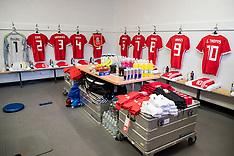180907 Wales U21 v Liechtenstein