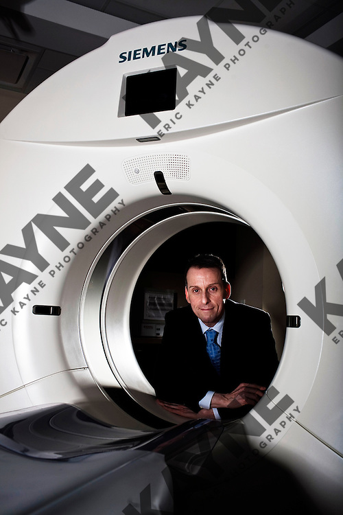 Juan Mitterhofer, president and CEO of G&W Systems