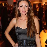 NLD/Amsterdam/20121013- LAF Fair 2012 VIP Night, Dewi Pechler